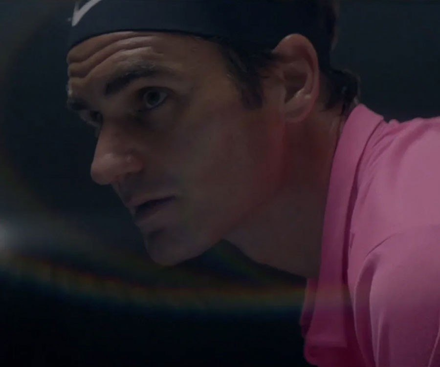 The Roger Effect - Nike - Stylist Assistant